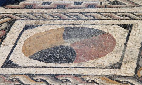 La villa romana El Vergel, declarada Bien de Interés Cultural | Arqueología romana en Hispania | Scoop.it