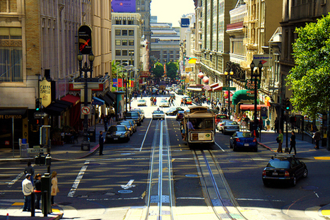 San Francisco commits to open data | Data used creatively | Scoop.it