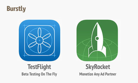 Apple acquires app testing startup Burstly : Web, Mobile & Big Data Blog | Latest in Technology | Scoop.it