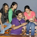 A mobile app to inform students about timetable | Tap - Swipe - Pinch | Scoop.it