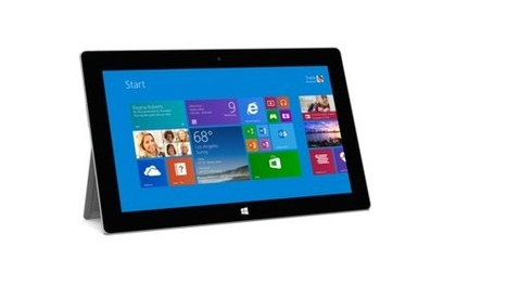 Microsoft thinks BYOD with Surface 2 tablet and Windows RT 8.1 - PCWorld | Blust'z | Scoop.it