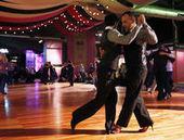 Mondial de tango: des couples d'hommes en lice, une première | SandyPims | Scoop.it
