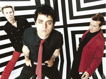 Green Day: il documentario - Il Vicolo delle News | Francesca's news | Scoop.it