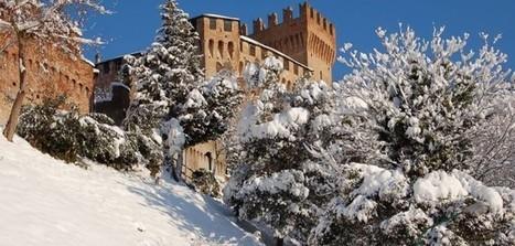 I borghi Marchigiani e il Natale, un mix accattivante | Le Marche un'altra Italia | Scoop.it