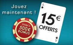 EPT Deauville Day 1A: Clément fait les bons choix et continue sa ... | Poker news France | Scoop.it