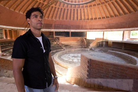 In Cuba, Carlos Acosta's Dream Project Draws Fire | Cuba | Scoop.it