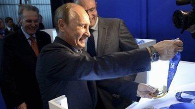 Sochi Olympics a 'monstrous scam' $30 Billion Stolen | Scandals | Scoop.it