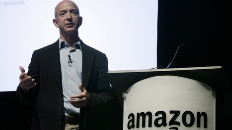 Amazon is now bigger than Walmart | Real Estate Plus+ Daily News | Scoop.it