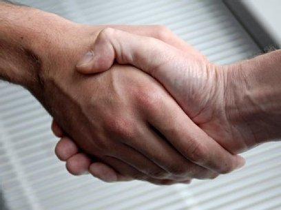 Glücksboten im Gehirn: Wieso uns Kooperation zufrieden macht   Weiterbildung   Scoop.it