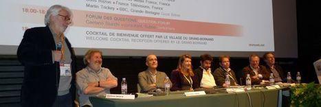 Forum Blanc > L'édition 2013 > Programme > Contenu | Curiosité Transmedia & Nouveaux Médias | Scoop.it