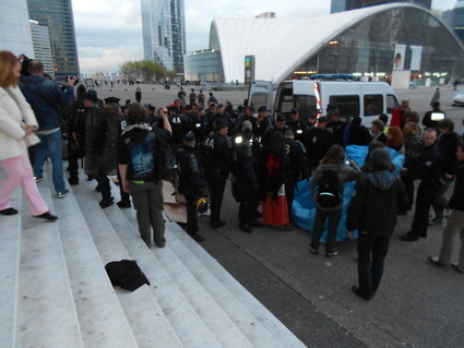 4M Les indignés rassurés | #marchedesbanlieues -> #occupynnocents | Scoop.it