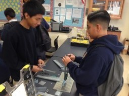 In California, some districts face minimal opposition to Common Core | Teacher Learning Networks | Scoop.it