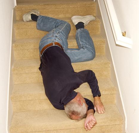 Consejos para evitar caídas en personas mayores - Rumbo | Ideas sobre  envejecimiento | Scoop.it