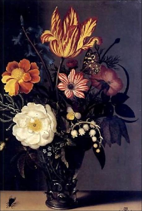 ENIGM-ART | Le muguet dans la peinture | Arts et FLE | Scoop.it