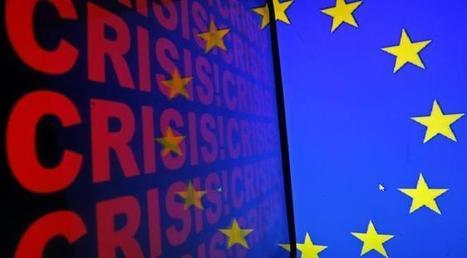 Peut-on se fier à ces 20 signes qui montreraient que la prochaine Grande Dépression est déjà là en Europe ? | UE et actu | Scoop.it