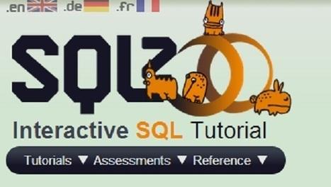 10 Sitios interactivos para aprender a programar online | ByL InEdu | Scoop.it