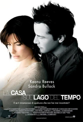La casa sul lago del tempo (2005) | Bruno Sapelli (Film completi in italiano) | Scoop.it