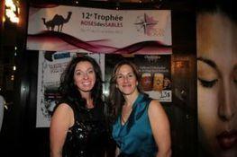 Journée de golf pour le Trophée Roses des Sables - Trait d'Union | Golf News by Mygolfexpert.com | Scoop.it