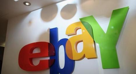 eBay's Stock Is Up Big: How's Wall Street Reacting? | eBay | Scoop.it