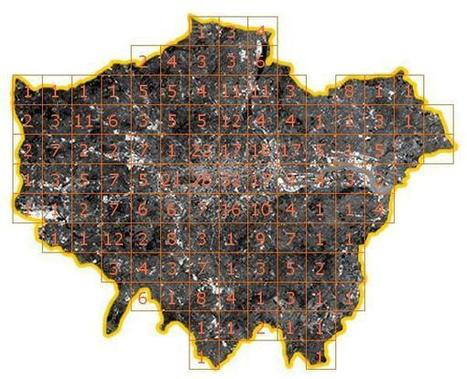The London Sound Survey, mucho más que un mapa sonoro | Documentación musical | Scoop.it