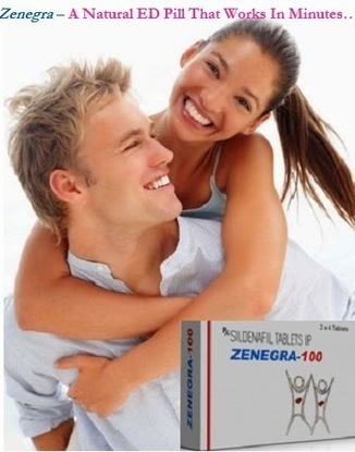Zenegra – A Pill To Show Your Side Of Love | Realpharmacy | Scoop.it