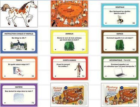 Désormais c'est 9 de mes jeux qui sont édités chez Educaland! | BLOG de Monsieur Mathieu GS CP CE1 CE2 | POURQUOI PAS... EN FRANÇAIS ? | Scoop.it