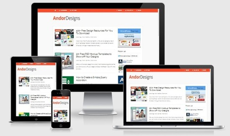 Am I Responsive? - More Than Just A Responsive Testing Tool - Andor Nagy | Web Design | Scoop.it
