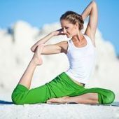 20 Minutes of Yoga Can Tone Mind As Well As Body | Psych Central ... | Yoga way of living | Scoop.it
