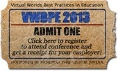 Virtual Worlds Best Practices in Education | 2013: Beyond the Stage – July 24th to 27th | Metatrame | Scoop.it