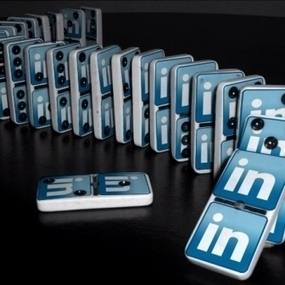 5 Ways to Generate More Business From LinkedIn | Social Media Examiner | Utilising Social Media | Scoop.it