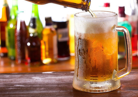 20 Things You Might Not Know About Your Favorite Liquors | Beverage News | Scoop.it