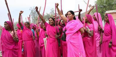 Violences faites aux femmes: des luttes à mener!   NPA   éco-féminisme sociale   Scoop.it
