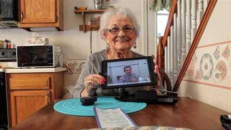 A hospital with no beds: The world's first telemedicine center - Newsworks.org   Tele-Health   Scoop.it