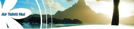 Bienvenue sur la page Air Tahiti Nui   Air Tahiti Nui   Scoop.it