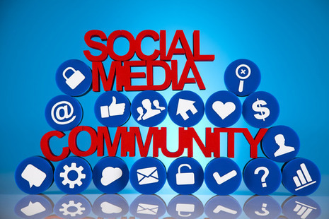 Social Media Strategy: Tips For Small Business - Business 2 Community | The affects Social media has on a Business | Scoop.it