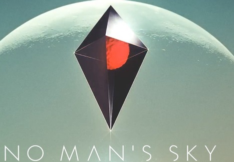 No Man's Sky | Digital Play | Scoop.it