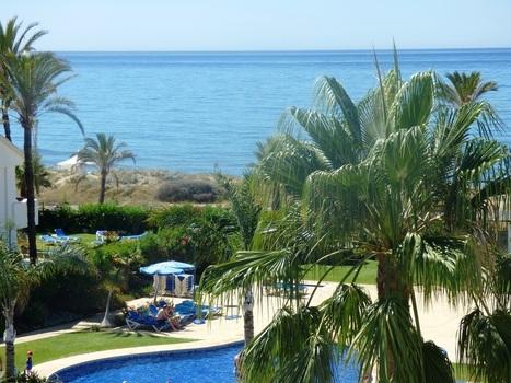 Special Bargain - Duplex Penthouse in Marbella - First Line Beach (before 1,750,000€ now 1,490,000€) | Luxury Properties in Marbella | Scoop.it