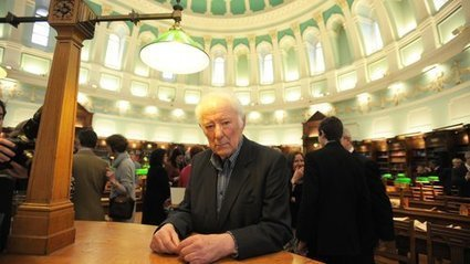 Today marks 3rd anniversary of Seamus Heaney's death-Mark O'Flynn spoke to some of the people who knew and were inspired by him | Seamus Heaney - In Memoriam | Scoop.it