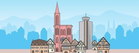 Soirée de lancement French Tech Alsace, jeudi 12 juin | Pierre-Alain Muller | Scoop.it