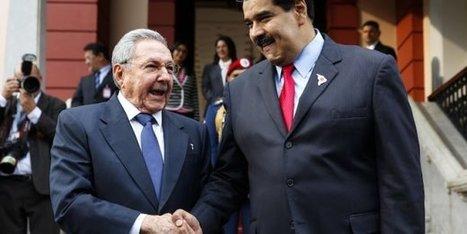 Pénalisé par la chute des prix du pétrole, le Venezuela cherche à éviter la faillite | Venezuela | Scoop.it