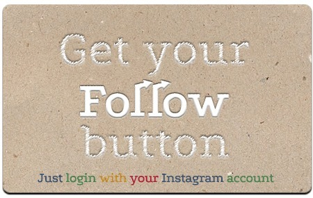 Followgram.me - Get your Instagram vanity url, follow button, album and Feed RSS | instagram applications | Scoop.it