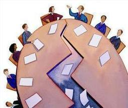 Organisation : le cas du présentéisme | Formation, Management & Outils Technologiques support de l'intelligence collective | Scoop.it