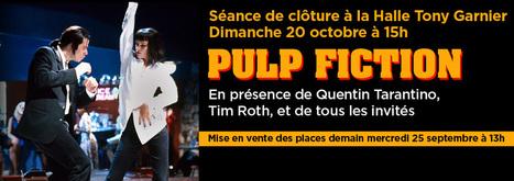 Le Festival Lumière à partir du 14/10 #Lyon #GRANDLYON #Cinéma | Encordez vous, qu'y disaient | Scoop.it