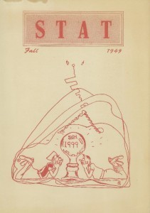 A 1949 satirical prediction of medical education, life and technology in 2000 | Educational Technology in Medical Education | Scoop.it