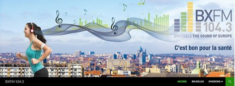 BXFM, la radio des bruxellois propose des programmes PROCHES des HABITANTS : ouverts, parfois décalés mais toujours sans complexe | actions de concertation citoyenne | Scoop.it