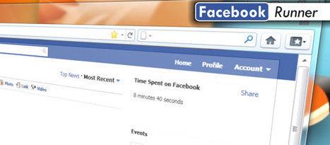 8 outils à connaître pour améliorer Facebook | Réseaux sociaux | Scoop.it