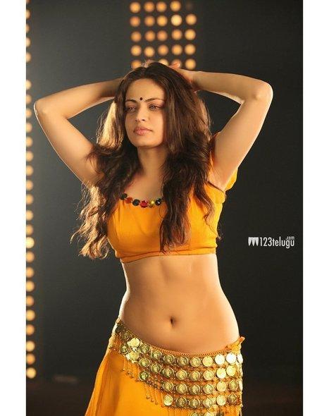 Sneha Ullal in Action 3D | Movies | Scoop.it
