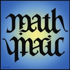 A Month of Math, Magic and Mystery   Guest Blog, Scientific American Blog Network   STEM Connections   Scoop.it