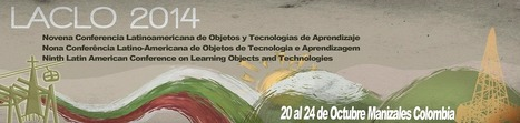 Laclo 2014: Novena Conferencia Latinoamericana ... | Recursos Educativos Abiertos - REA | Scoop.it