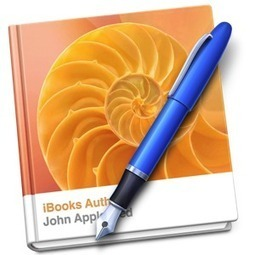 How To Write Your First Book In iBooks Author | iBooks Author Advanced Topics | Scoop.it